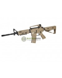 ASG STRIKE SYSTEMS CARBINE MT18 SPORTLINE - TAN