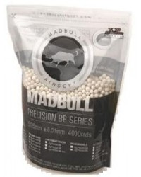 MADBULL PRECISION 0.30G BB'S (BAG)