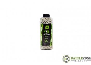 NUPROL RZR 0.25G 6MM BB'S