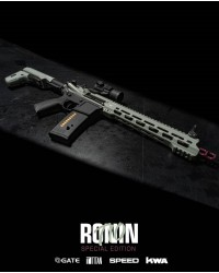 KWA RM4 RONIN T10 AEG3 SPECIAL EDITION
