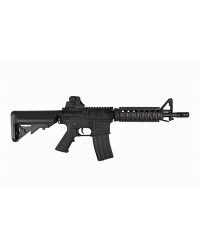 CYMA CQB M4 TACTICAL RIS AEG - FULL METAL