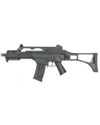 JG G36C ASSAULT RIFLE - G608 - BLACK