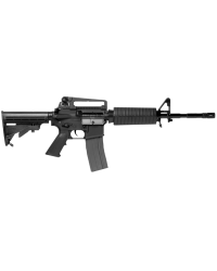 G&G COMBAT MACHINE CM16 CARBINE M4A1 AEG - BLACK
