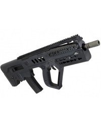 S&T ST T21 PRO FLAT TOP KEYMOD CARBINE WITH E.B.B. - BLACK