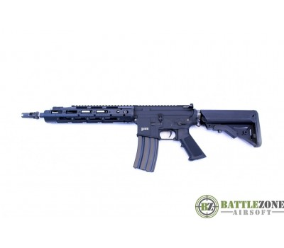 WE RAPTOR R5 AEG RIFLE (NON KATANA)  - BLACK