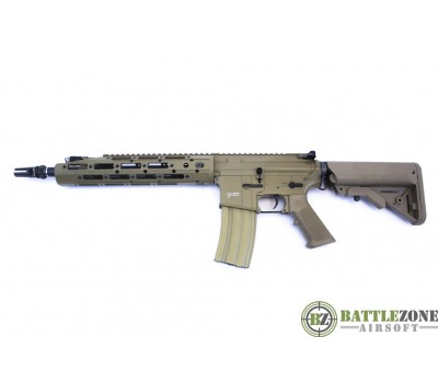 WE RAPTOR R5 AEG RIFLE (NON KATANA)  - TAN