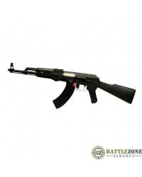 SRC AK47 ASSAULT RIFLE BLACK