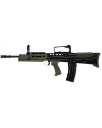 ICS L85A2 SA80 ASSAULT RIFLE AEG