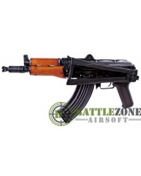 APS AK-74U EBB FULL-METAL AEG AKASK205A