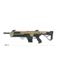 CSI XR-5 ADVANCED MAIN BATTLE RIFLE FG-1502S