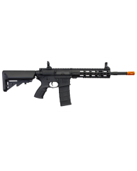 "TIPPMANN COMMANDO AEG CARBINE 14.5"" - BLACK"