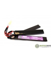 9.9V 1100MAH 20C NUNCHUCK TYPE LIFE BATTERY