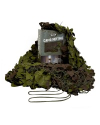 ARMY STYLE CAMO NETTING