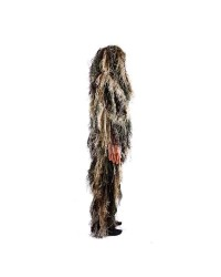 KIDS CAMOUFLAGE GHILLIE SUIT