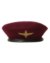 KIDS PARATROOPPERS BERET WITH BADGE