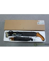 A&K M870 SAWN OFF PUMP ACTION SHOTGUN - BONEYARD (SPARES OR REPAIR)