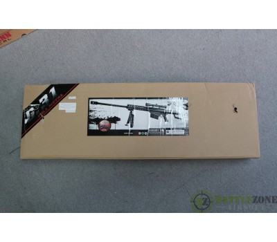 GALAXY BARRETT M82A1 BOLT ACTION SNIPER RIFLE INCLUDING SCOPE - BONEYARD (SPARES OR REPAIR)