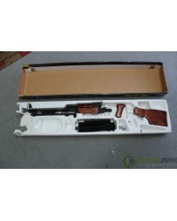 SRC RPK BODY ONLY - BONEYARD (SPARES OR REPAIR)