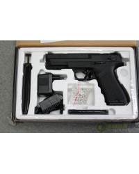 CYMA CM.127 ERGO-FA ELECTRIC PISTOL AEP - BLACK - BONEYARD (SPARES OR REPAIR)