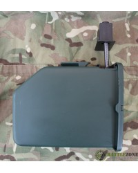 CLASSIC ARMY M249 / MK46 BOX MAGAZINE (2400 ROUNDS)