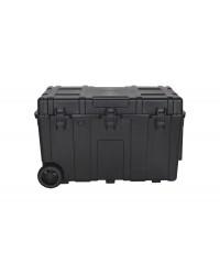 NUPROL KIT BOX HARD CASE - BLACK
