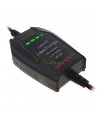 VAPEX INTELLIGENT 500mA SMART CHARGER FOR 4.8V-12V NiMH/Ni-Cd BATTERIES - NEW VERSION