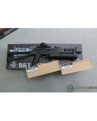 S&T BIZON PP-19 SMG