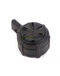 G&G AUTOMATIC DRUM MAG FOR M4 2300 ROUNDS