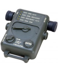 ARES AMOEBA ELECTRONIC GEARBOX PROGRAMMER (EFCS)