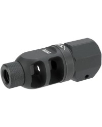 ARES AMOEBA STRIKER AS01 FLASH HIDER AS-FH-002