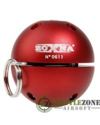 ZOXNA BLANK FIRING GRENADE - RED