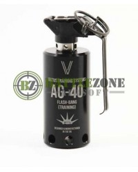 VIRTUS AG40 TIME FUSED TRAINING GRENADE