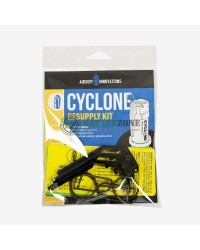 CYCLONE RESUPPLY KIT