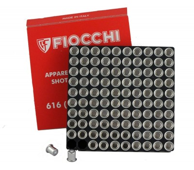 FIOCCHI .209 SHOTGUN PRIMERS 616 SUR - 100 PCS