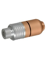 DOUBLE BELL 40MM MOSCART GAS GRENADE - 36 ROUNDS