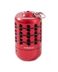 ZOXNA GM3 GRENADE - RED