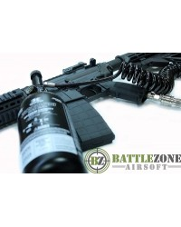 TIPPMANN M4 CQB AIRSOFT START UP PACKAGE
