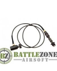 NINJA MICROBORE REMOTE LINE WITH SLIDE CHECK