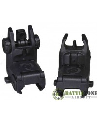 TIPPMANN FLIP UP SIGHTS