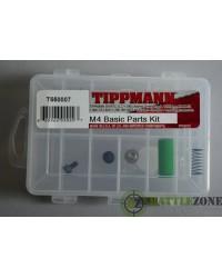 TIPPMANN M4 CARBINE AIRSOFT BASIC PARTS KIT