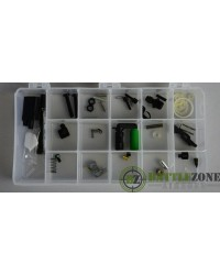 TIPPMANN M4 HPA AIRSOFT DELUXE PARTS KIT