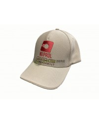 NUPROL G&G LIMITED EDITION SPORTS CAP - TAN