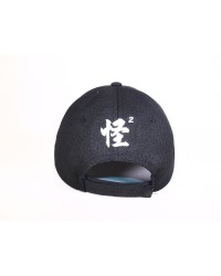 G&G LIMITED EDITION SPORTS CAP - BLACK