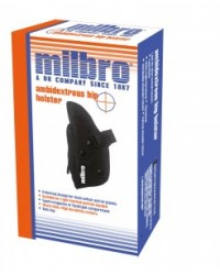MILBRO AMBIDEXTROUS HIP HOLSTER