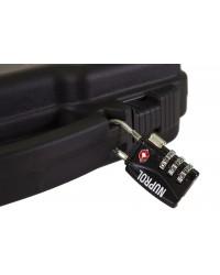 NUPROL PISTOL / SOFT / SMALL CASE LOCK