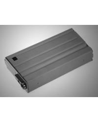 G&G GR25 - SR25 400 ROUND HI-CAP METAL MAGAZINE - BLACK