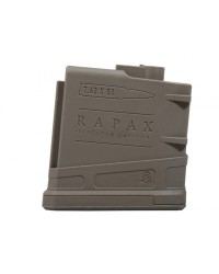 SECUTOR RAPAX XXI MAGAZINE 50 ROUNDS - TAN