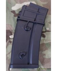 BATTLLEAXE G36 430 ROUND HI-CAP FLASH MAGAZINE