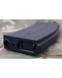 BATTLEAXE M4 / M16 380 RD HI-CAP FLASH MAG - BLACK