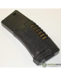ARES AMBOEBA M4 M16 300rd MAGAZINE AEG BLACK